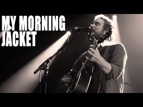 My Morning Jacket - Wonderful(The Way I Feel) Live recording at secret show