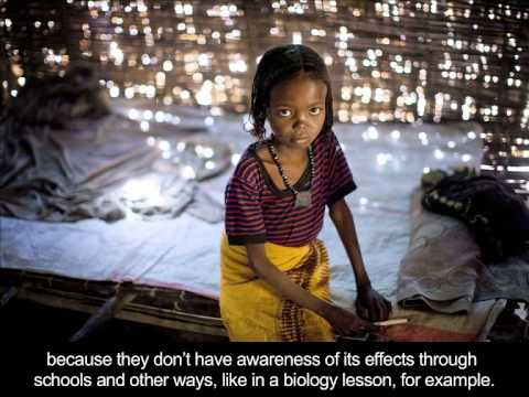 Female Genital Mutilation and Cutting in Ethiopia thumbnail