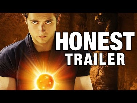Watch Dragonball Evolution (2009) Online Free Putlocker
