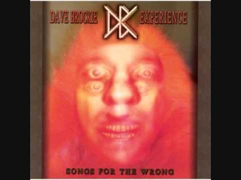 Dave Brockie Experience - Damn That Money