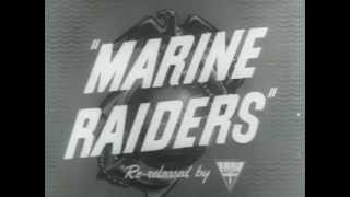 Marine Raiders (1944) - Official Trailer