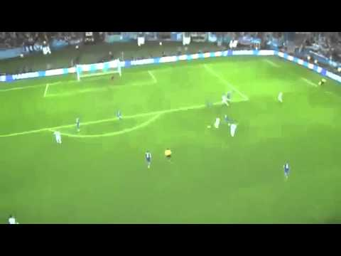 Lionel Messi vs Nigeria World Cup 2014 • Individual Highlights HD 720p 25 06 2014