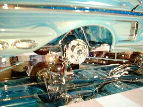 1958 Chevy Impala Lowrider 1958 Chevy Impala Quot The Perfect