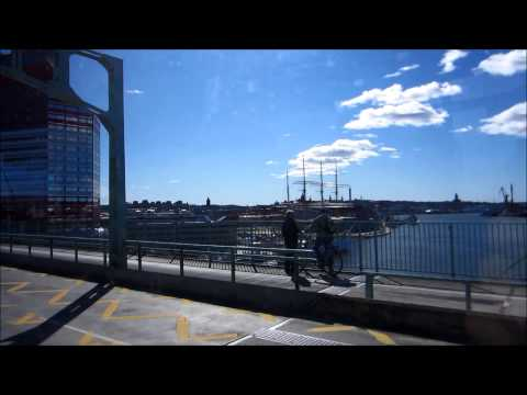 Håkan Hellström - Nar Lyktorna Tands
