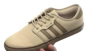 adidas Skateboarding Seeley - Hemp SKU:#8297025