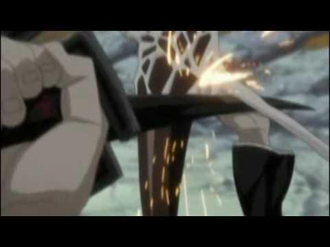 Bleach - Fade to Black - Musikvideo
