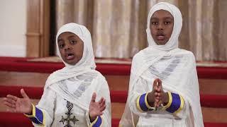 Ethiopan Ortodox Teahido Mezmur  Fantu Wolde anedbti yawta