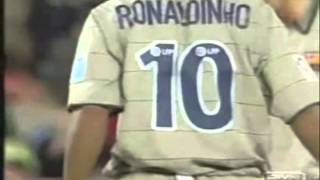 Samba Ronaldinho Joga Bonito