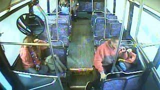 E-cig explodes in bus passenger's pocket