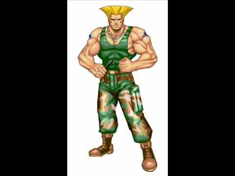 Guile's theme+download