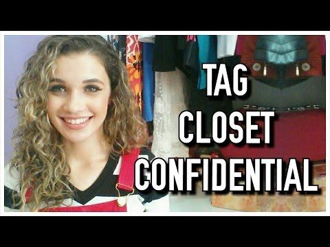 Tag: Closet Confidential