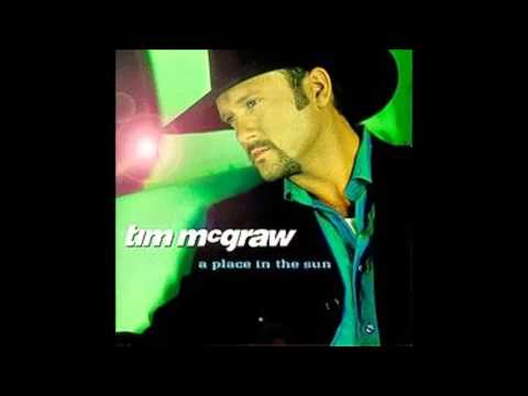 Tim Mcgraw - Carry on