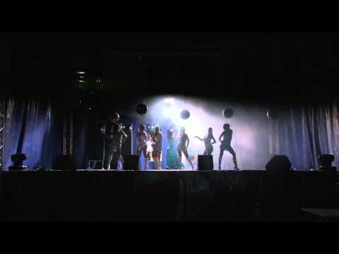 ШОУ ЗЕРКАЛА - соло-вокал и балет, дуэт-вокал
