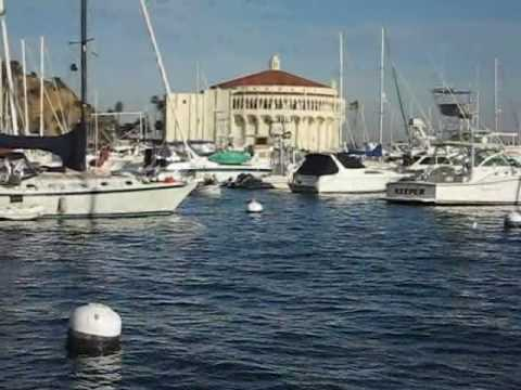 Catalina Island - Part 1