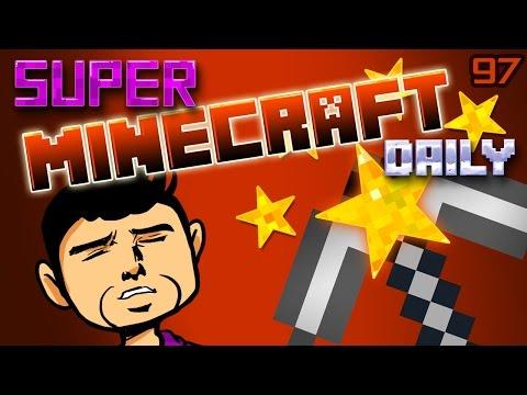 CHINA PRIME RETURNS   Super Minecraft Daily   Ep.97