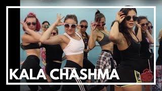 Kala Chashma I Karmagraphy Freestlye