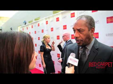 Joe Morton at The Actors Fund's 19th Annual LA Tony Awards Viewing Party #ActorsFund #TonyAwards