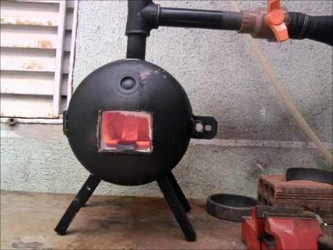 Faca campeira artesanal para testar forja e bigorna youtube - Adornos de pared de forja ...