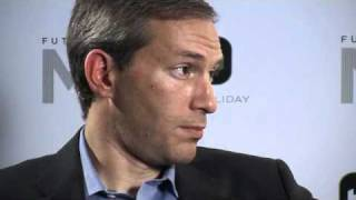 Jeff Bussgang, Flybridge Capital Partners | FutureM Interview Series