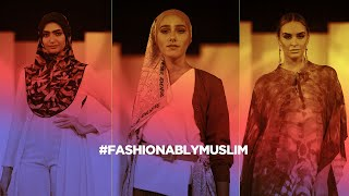 MODEST FASHION at The Muslim Lifestyle Expo 2019