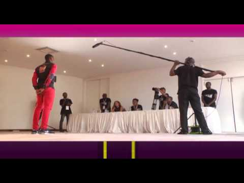 Cameroon Top Model - news Canal 2