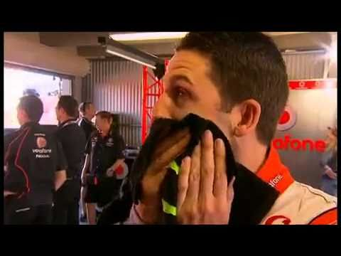 A Day In The Life of Jamie Whincup (V8Xtra 3 July 2010) - Part 1