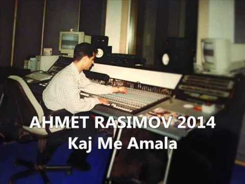 Ahmet Rasimov 2014- Kaj Me Amala video