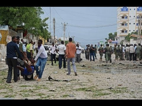 Updates on the killings in Somalia