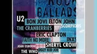 ROCK BALLADS 1996 - CD Completo