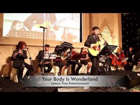 download lagu Your Body Is Wonderland - John Mayer Cov gratis