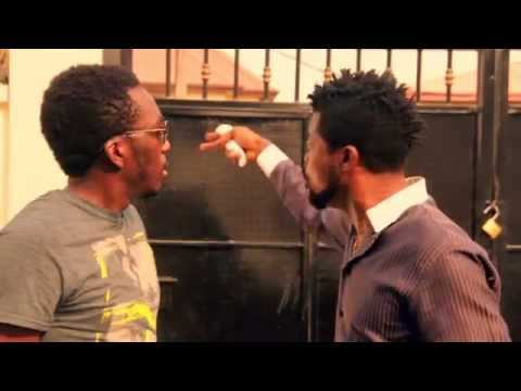 Basketmouth & Bovi Feat Yinka Akinlawon - Babe For Sale video