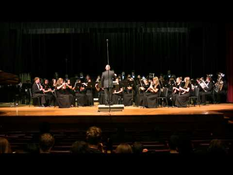 Invercargill - Milton High School Symphonic Band