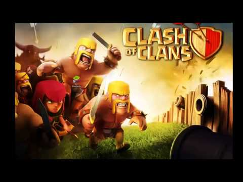 How To Get Clash of Clans On PC!! (Free No Surveys)