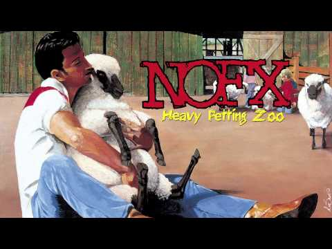 Nofx - Freedom Like A Shopping Cart