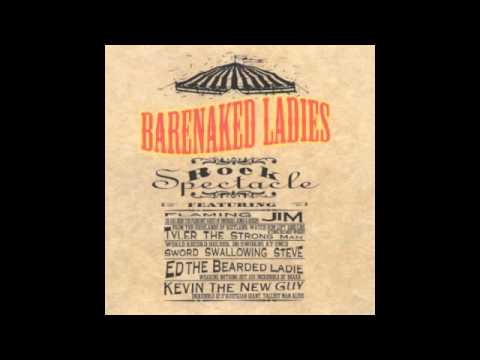 Barenaked Ladies - Life In A Nutshell