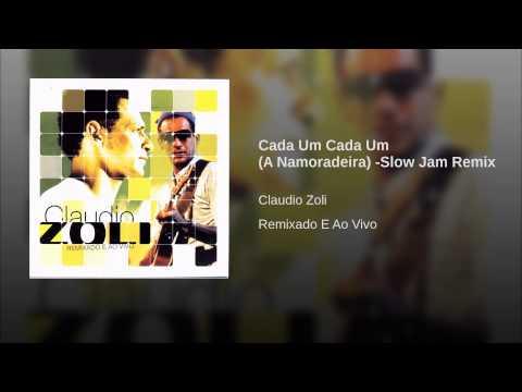 Claudio Zoli - Cada Um, Cada Um