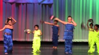 download lagu Nritaangan Recital 2015 - Locha-ae-ulfat Bollywood gratis