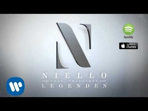 Niello - Legenden