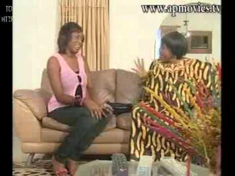 La récolte d'amour 2, film africain, african film, film nigérian en français,