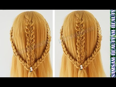 Amazing Hair Transformations - Easy Beautiful Hairstyles Tutorials  Best Hairstyles for Girls