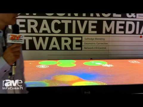 InfoComm 2014: Showlogix Explains V1.3 Show Control & Interactive Media Software