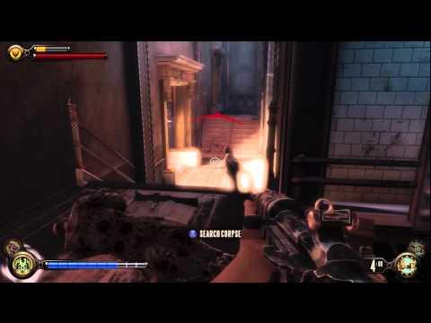 Bioshock Infinite: The Perfect Build