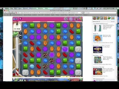Why Do I Have To Unlock Levels On Candy Crush | Followclub