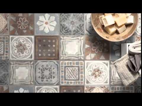 panaria ceramica memory mood video youtube. Black Bedroom Furniture Sets. Home Design Ideas