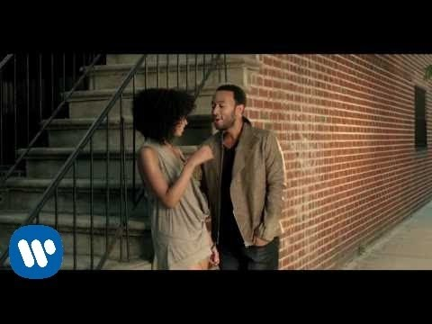 Estelle - Fall In Love ft. John Legend [Official Video]