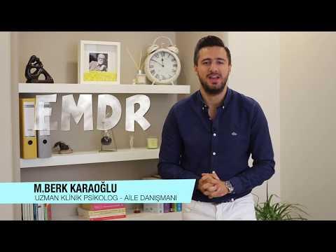 EMDR Terapisi - 1dk