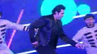 Telebrations: SBS turns 11, check out Krushna Abhishek's amazing dance moves