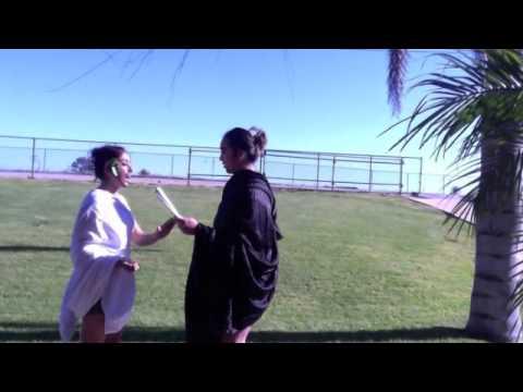 julius caesar Trailer 2012