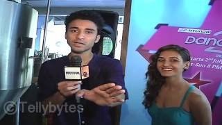 Raghav and Shakti talks about Dance plus season 2