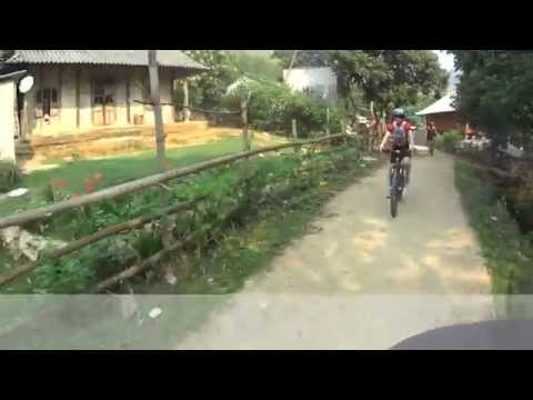 VIETNAM - CYCLING WITH TONYPROBIKE
